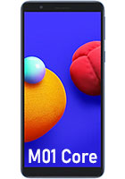 Galaxy M01 Core (SM-M013F/DS 16GB)