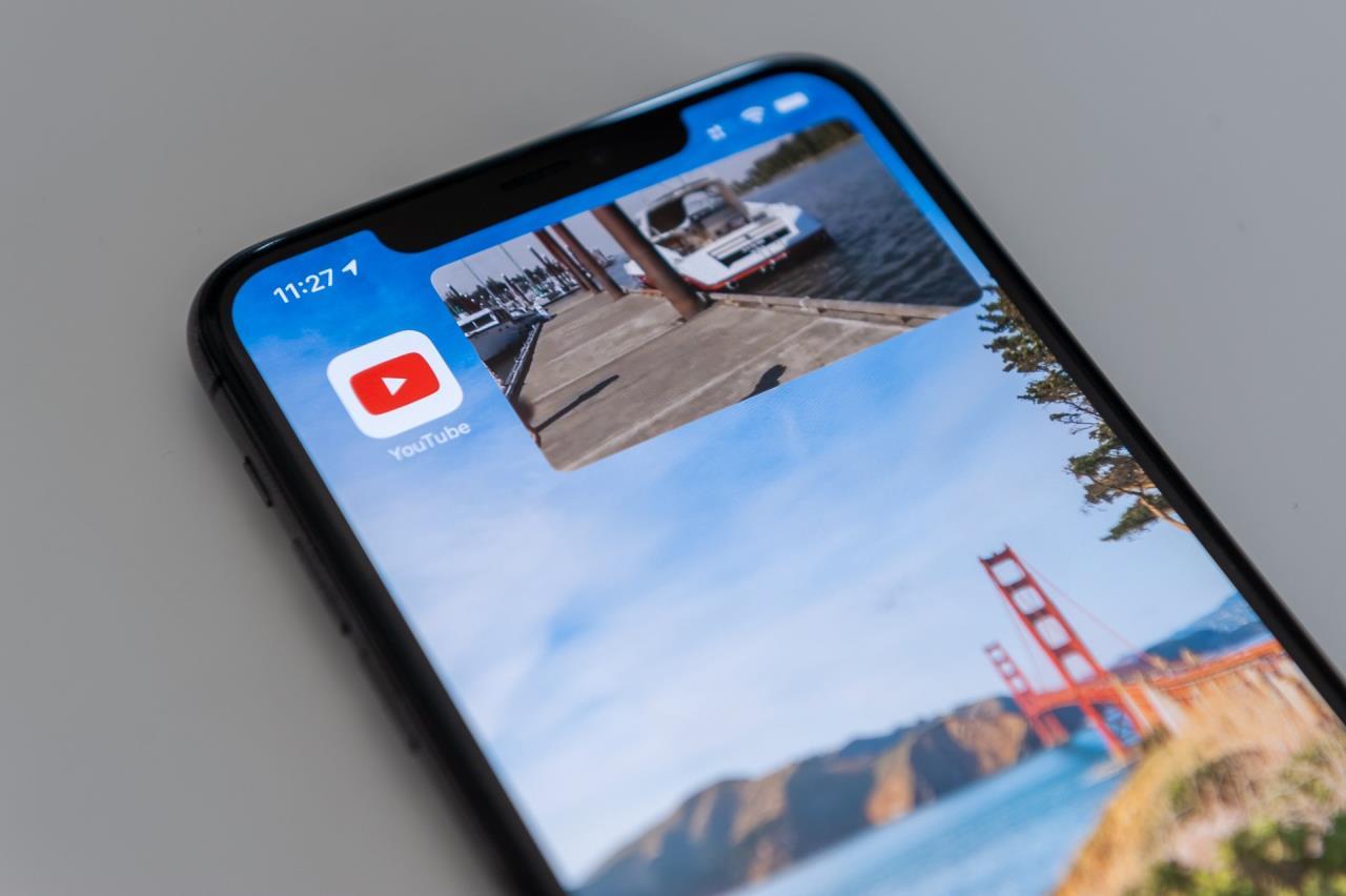 YouTube finalmente trae soporte de Picture-in-Picture para iOS y iPadOS