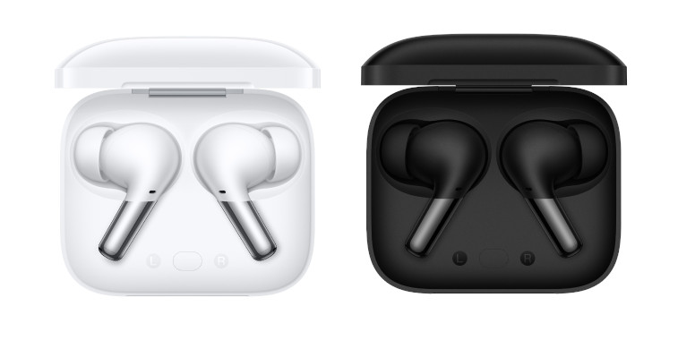 Fones de ouvido OnePlus Buds Pro