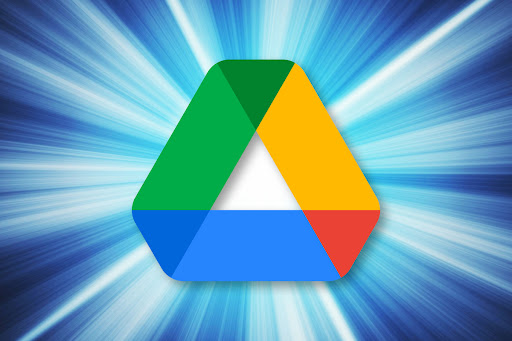google drive app logotipo