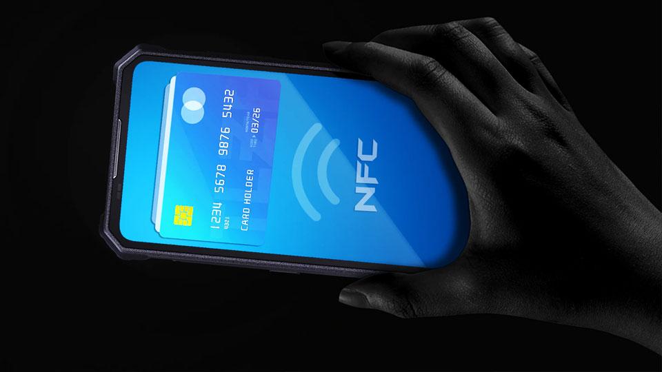 iiiF150 R2022 com NFC