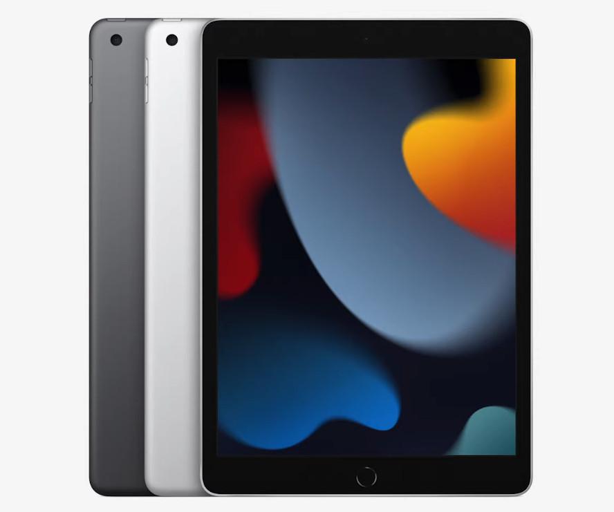 Apple iPad (9ª geração)