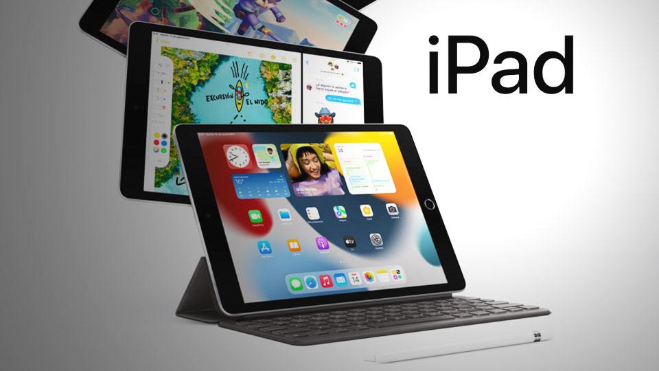 iPad (9ª geração)