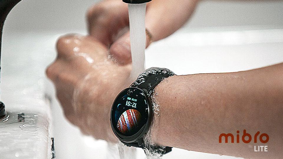El smartwatch Mibro Lite llega con un precio que merece la pena mirar